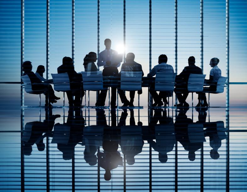Corporate Boardroom Tech Challenge