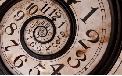 The IT Clock Speed in 2015