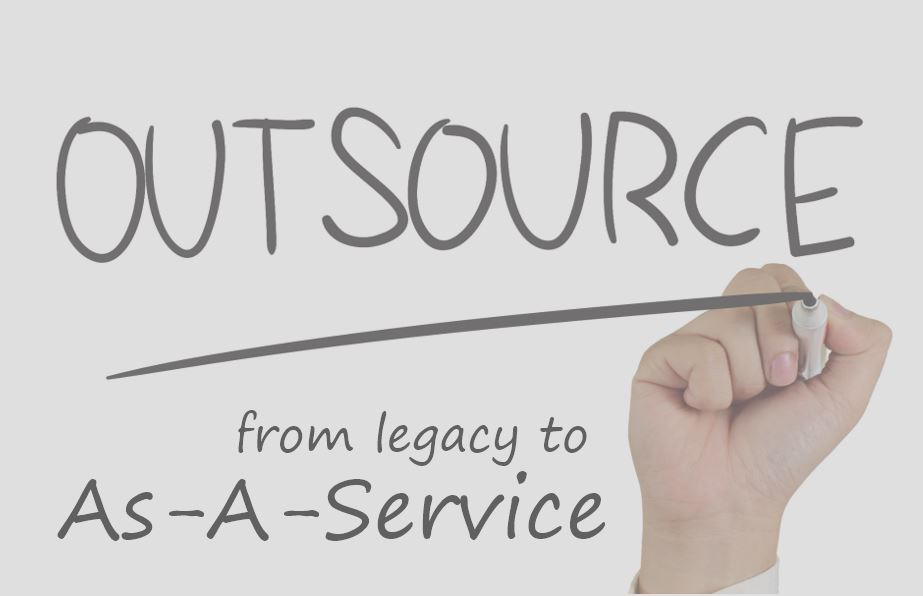 Outsourcing and As-A-Service