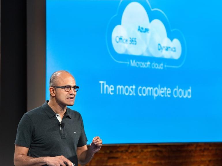 Microsoft Azure Hybrid Cloud