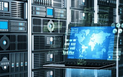 Changing Data Centres