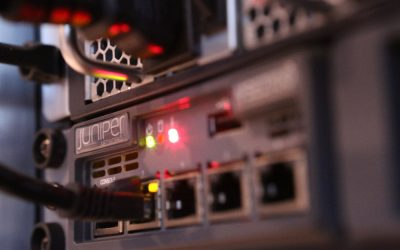 Data Centre Managed Services